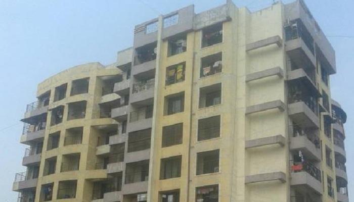 Hetal Hari Om Apartments