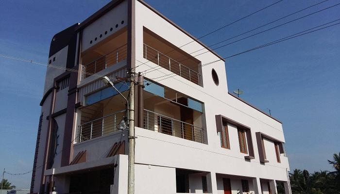 Shree Meenaxi Apartments