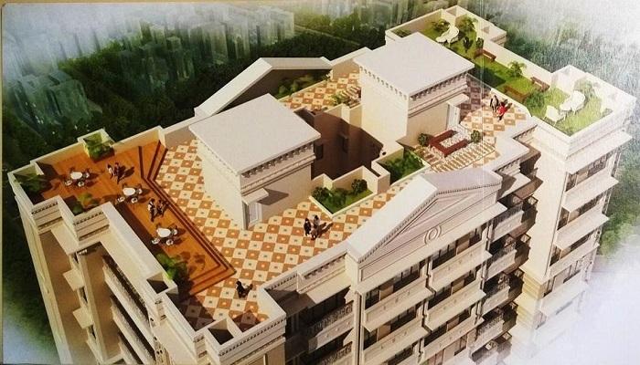 MCA Gopeshwar Apartment
