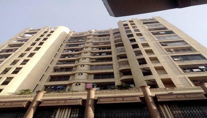 A K Swapna Bhumi Building
