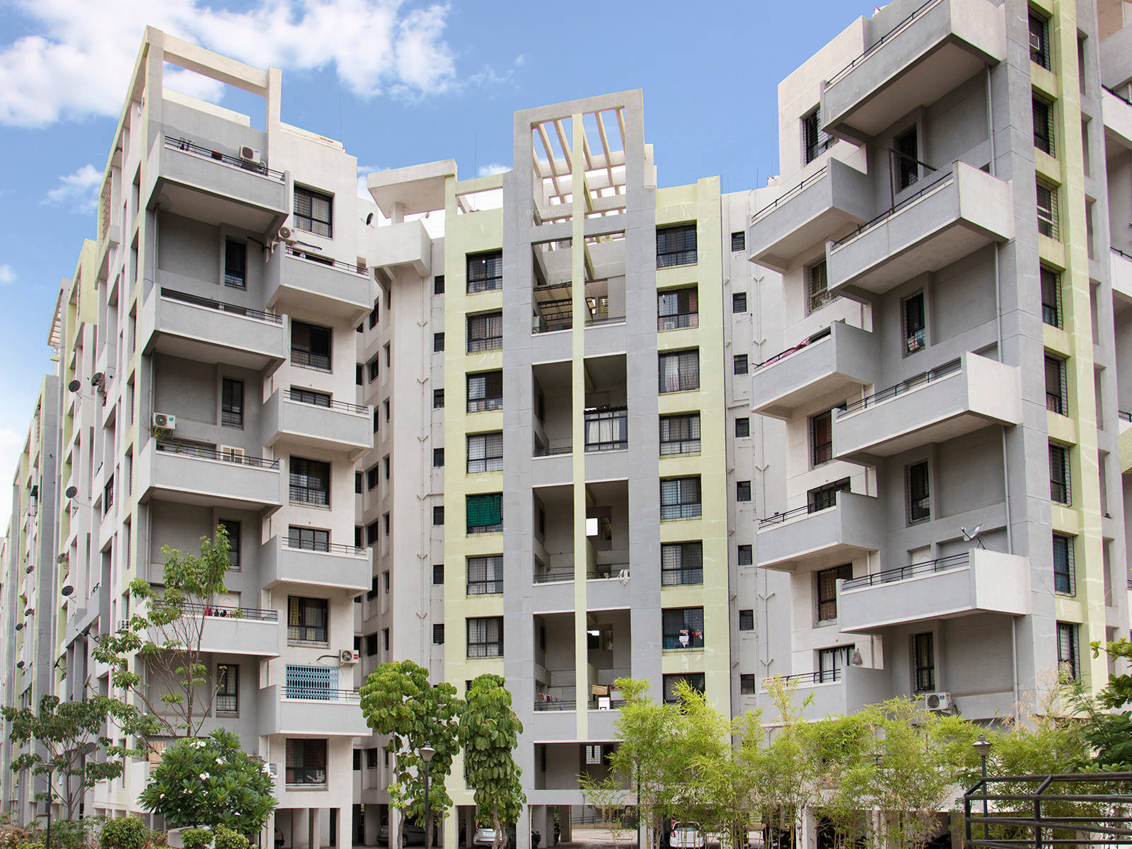 SRI Gayatri Constructions Meghvarsha