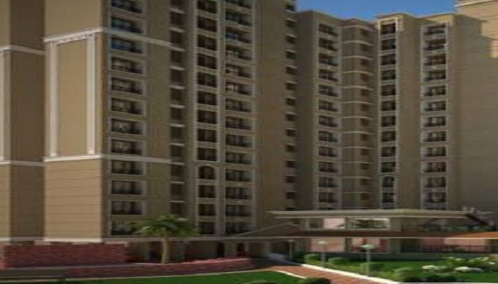 Shree Balaji Anmol Residency