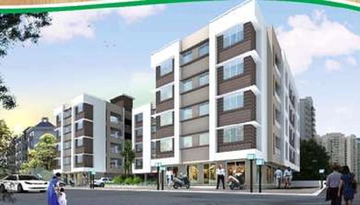 K C Pavanputra Residency