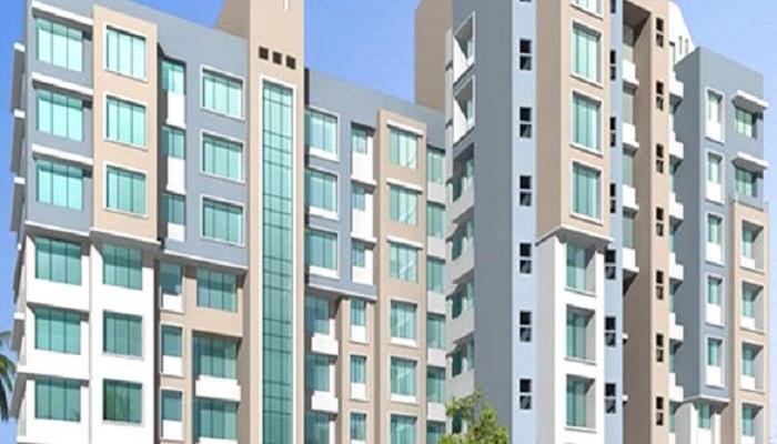 KJ Takshashila Apartments