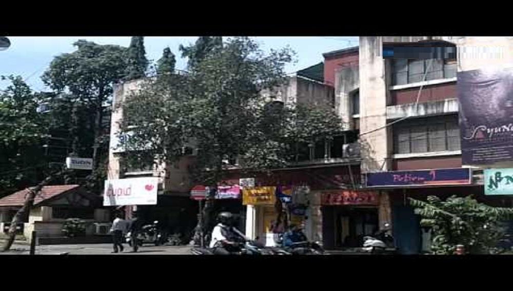 Sudhir Mandke Affinity