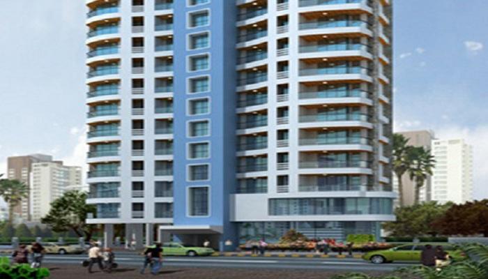 Hirani Haze Apartment