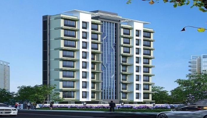 Kamla Landmarc Viveza Apartments