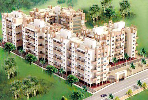 Sukhwani Constructions Palm Breeze