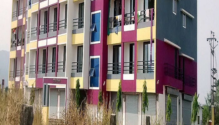 Shree Hingad Residency