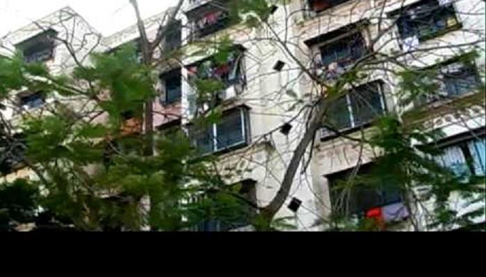 Sheth Harsha Rekha Apartment