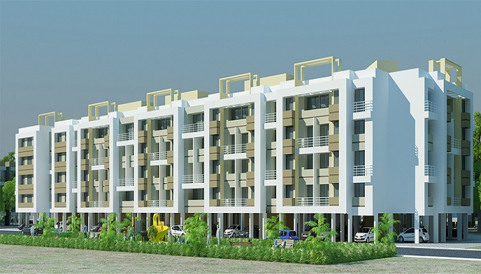 Marvels Kshipra Residency