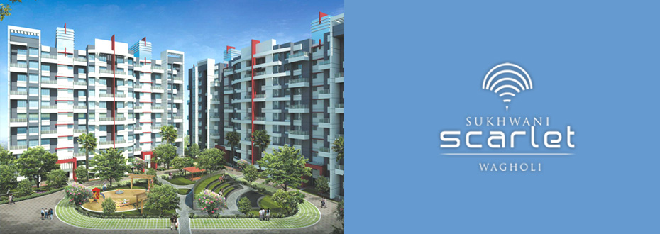 Sukhwani Constructions Scarlet