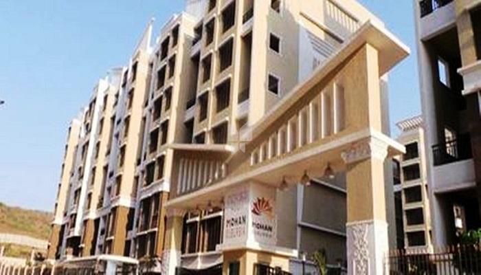 Motiram Shreeram Residency