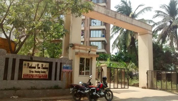 Jaydeep Prathamesh View Residency