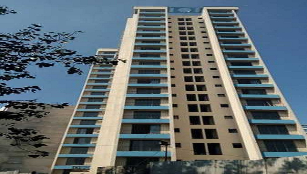 Jaydeep Prathamesh Towers
