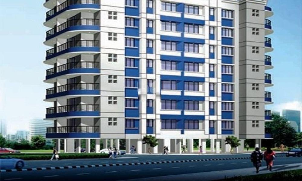 M Baria Aba Apartment