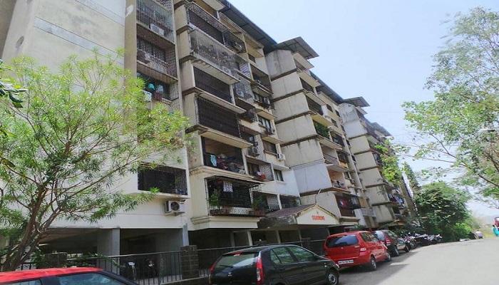 Nahalchand Bhagirath Apartments