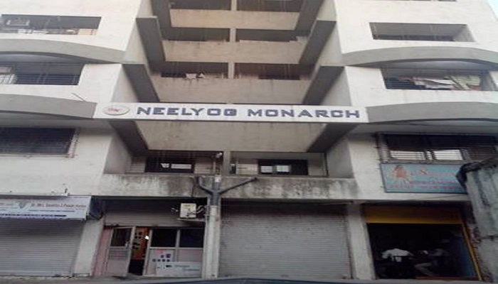 Neelyog Monarch