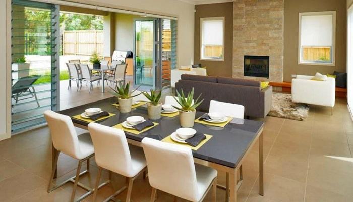 HPA Lareina Residency