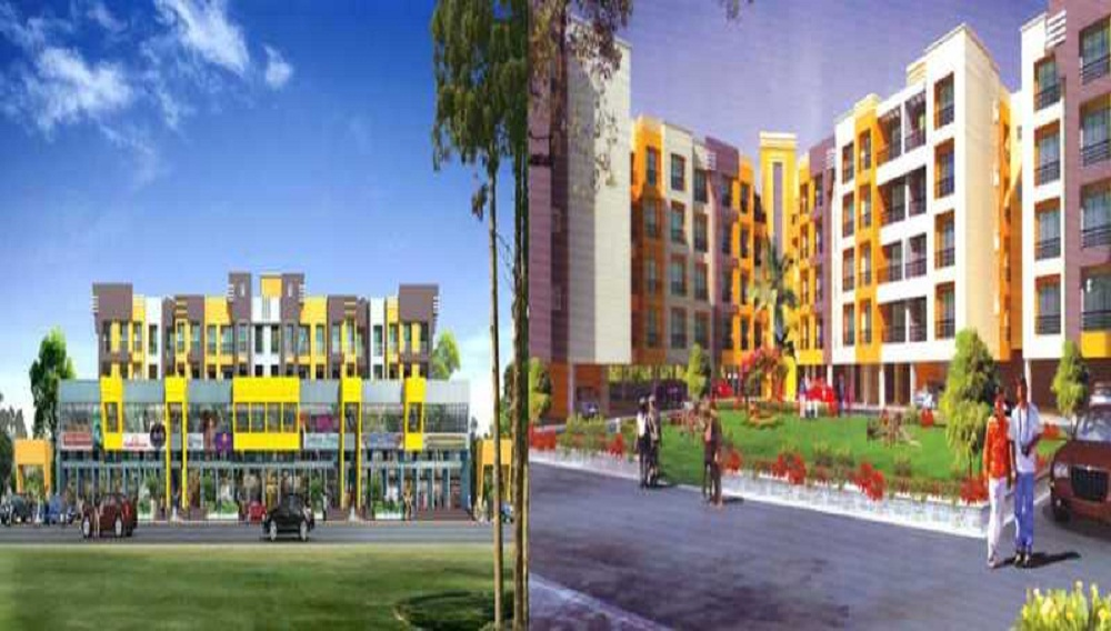Motiram Shree Neminath Residency