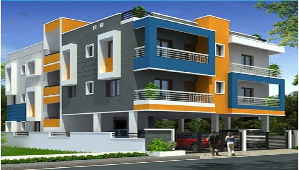 Trimurti Group Trimurti Kool Homes