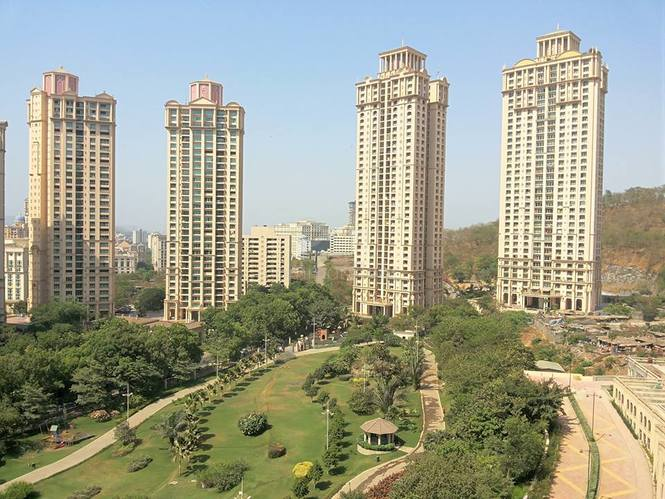 Hiranandani Gardens Glen Height