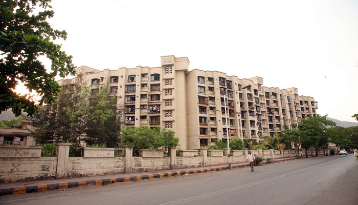 Ashar Estate