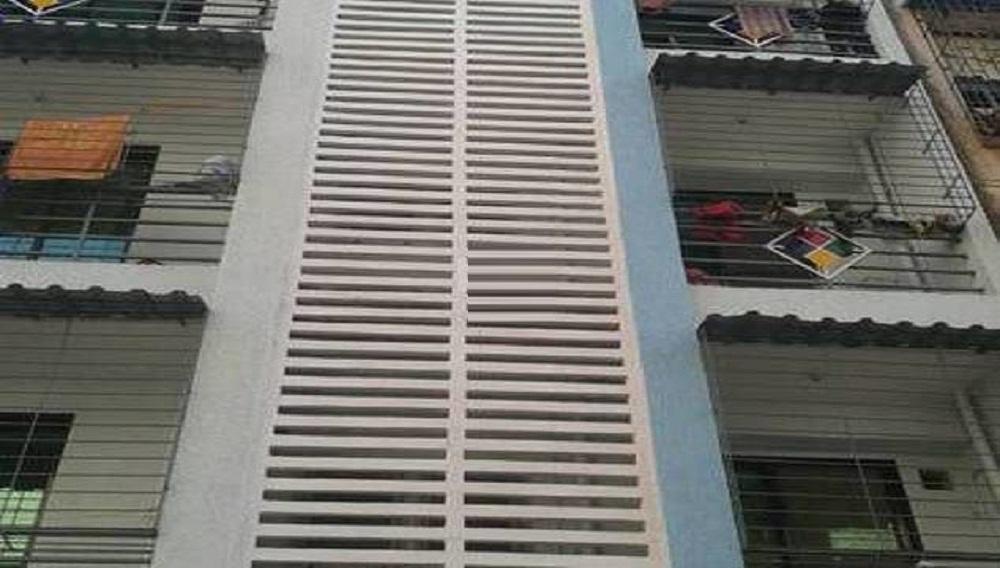 Aakash Gagan Vihar Complex