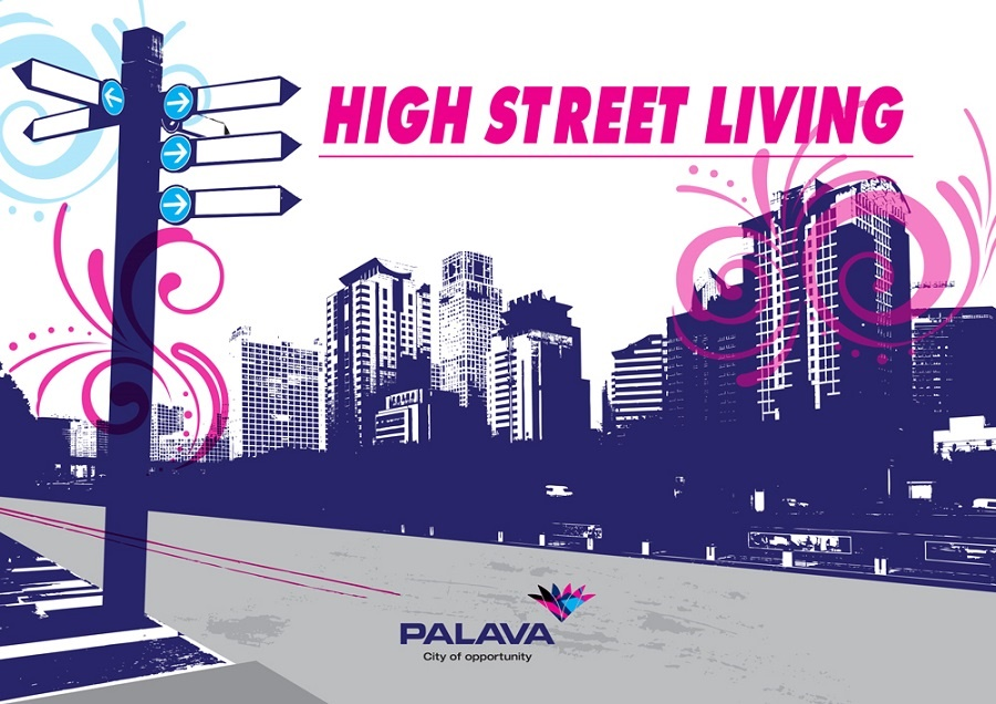 Lodha Codename High Street Living
