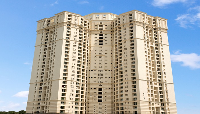 Hiranandani Estate Canary