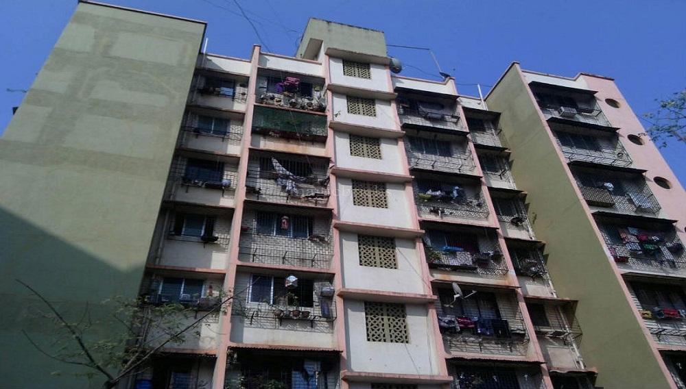 Buildarch Durga Apartments