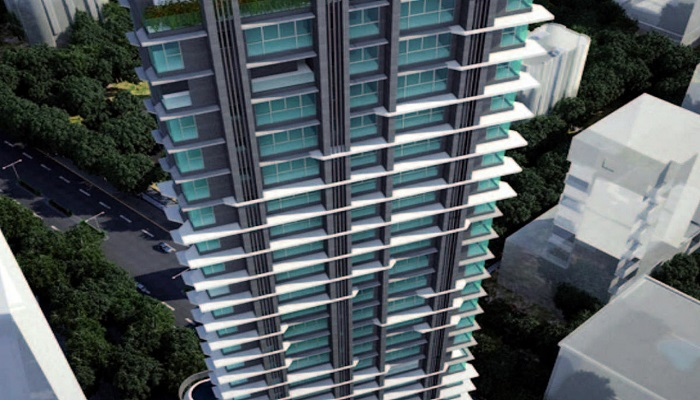 Neumec Crestwood Apartments