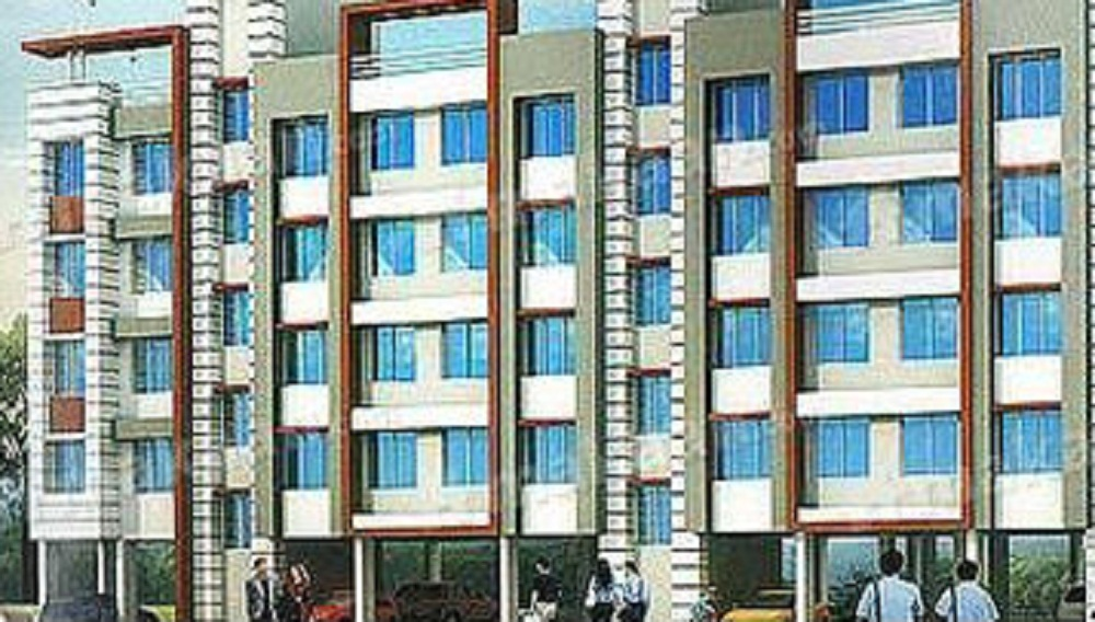 Nutan Ganesh Residency