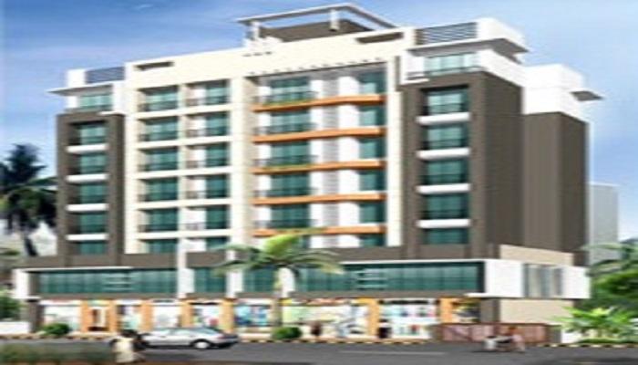 Ashwa Coral Avenue