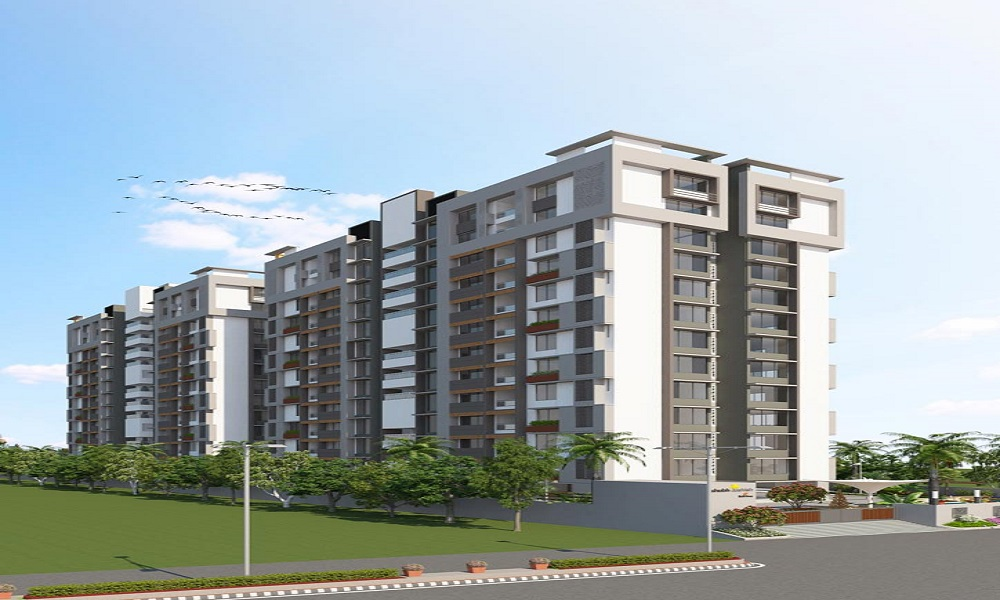 Aditya Shubh Apartment