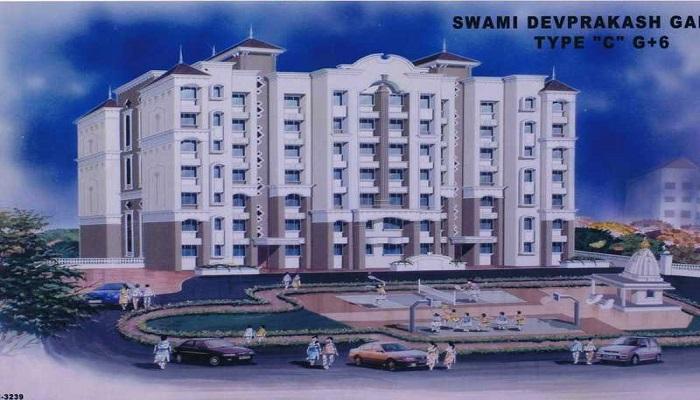 Motiram Swami Devprakash Gardens