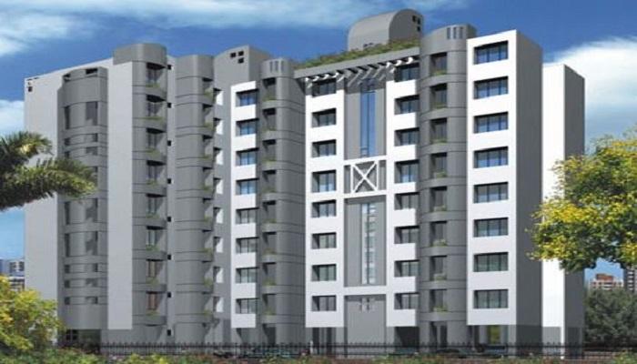 Kavya Ashirwad Residency