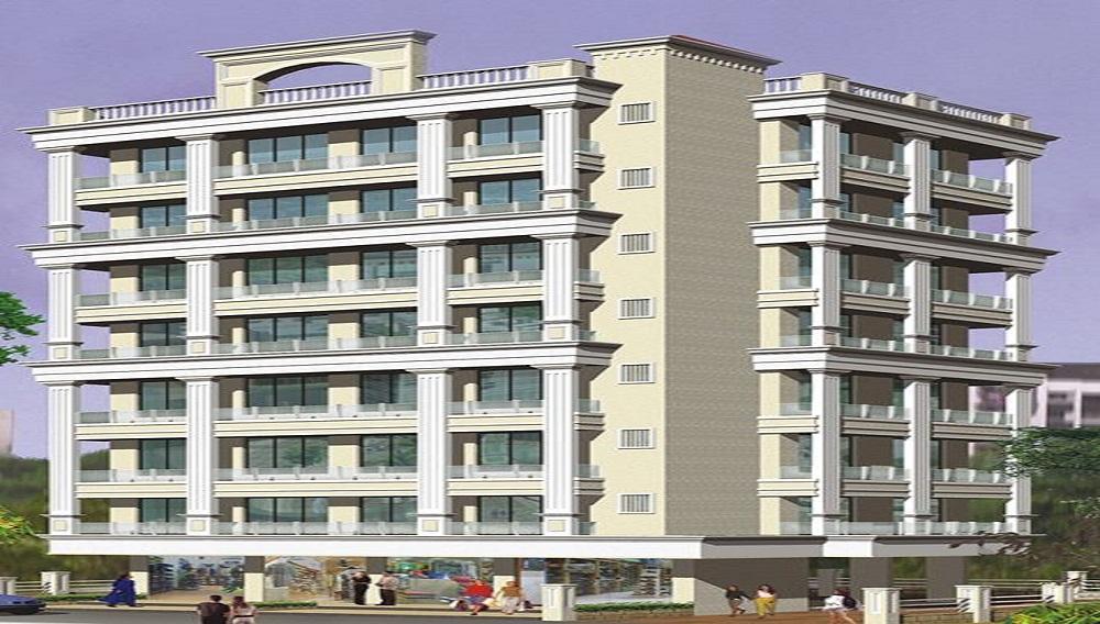 Varsha Sapna Residency