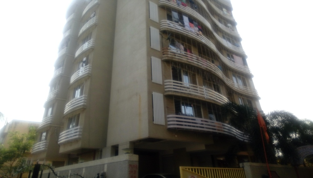 Sheth Saraswati Apartment