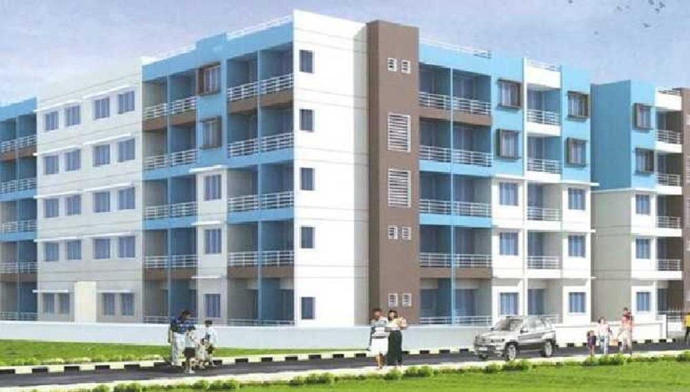 Vasupujya Bhole Apartment