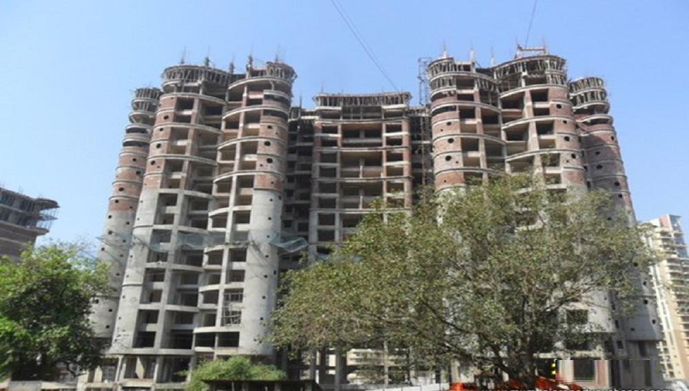 Nahar Ipomea Apartment