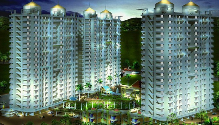 Shree Krupa Nandanvan Homes