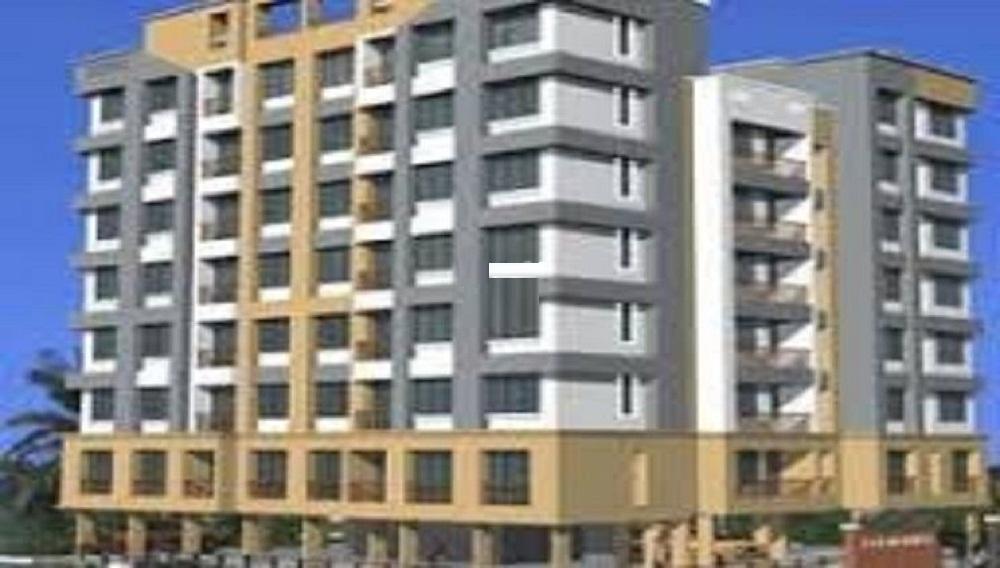 Ekta Pearl Apartments