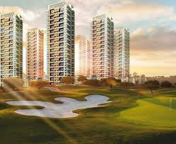 Vihaan Golf Bay