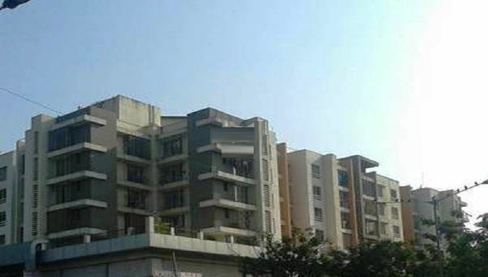 Kanakia Iraisa Apartments