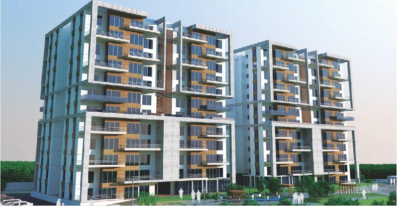 Vilas Javdekar Homes Palladio