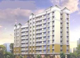 Aditya Kambodhi Apartment