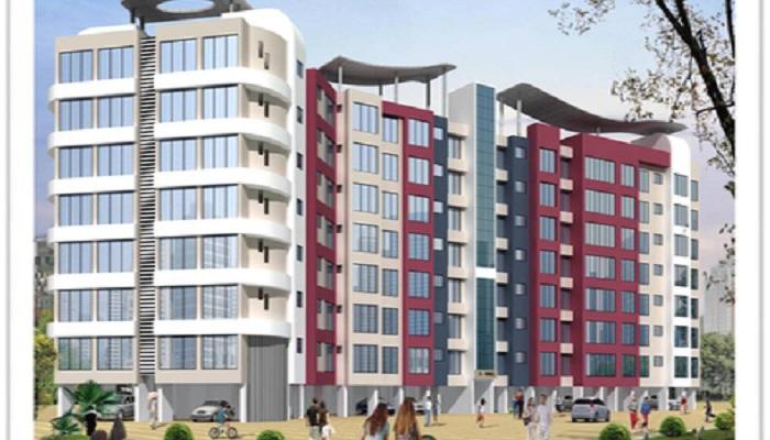 Nest Pragati Apartment