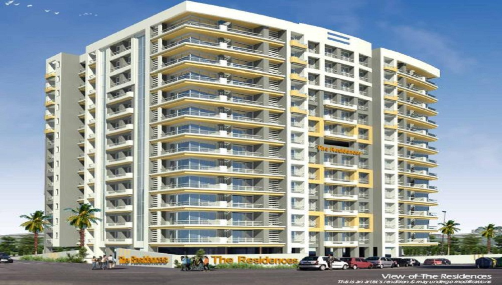 Unitech Omkar The Residences Chembur