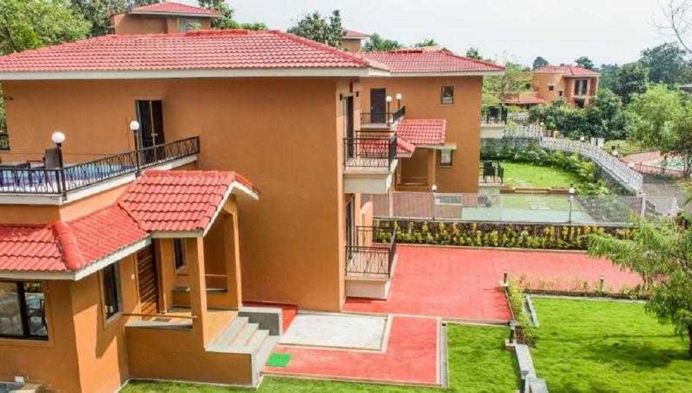 Greenway Homes And Resorts